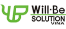 24 will-be solution vina logo