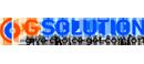 33 gsolution logo
