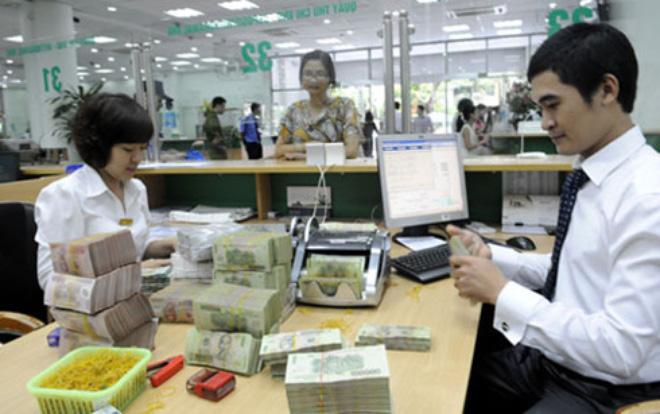 TS. Nguyễn Tú Anh: Lợi nhuận thô của ngân hàng ngày càng tăng