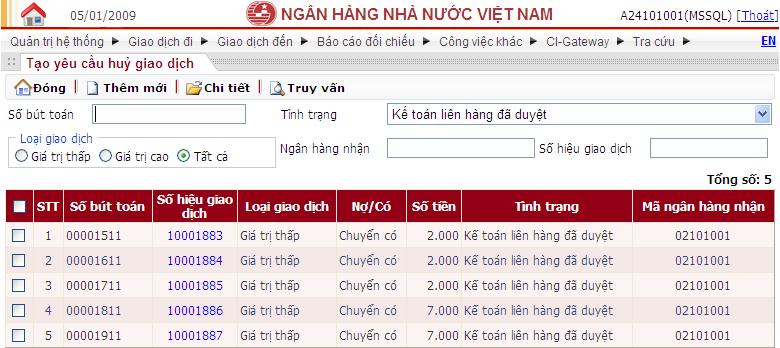 chuyen-tien-lien-ngan-hang-citad-ibps-huy-lenh-thanh-toan