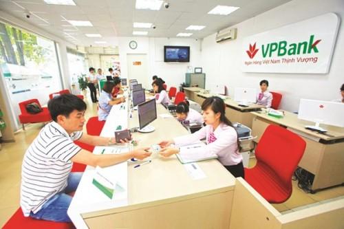Các ngân hàng Việt ngày càng mang phong cách hiện đại