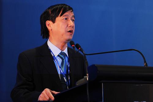 Phó tổng cục trưởng Tổng cục Thuế Nguyễn Đại Trí