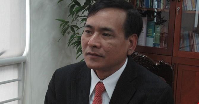 Ông Nguyễn Tiến Đông, Vụ trưởng Vụ Tín dụng các ngành kinh tế, Ngân hàng Nhà nước (NHNN).