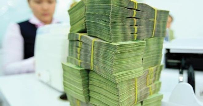 Hà Nội tín dụng tăng trưởng 0,9% trong tháng 1/2016