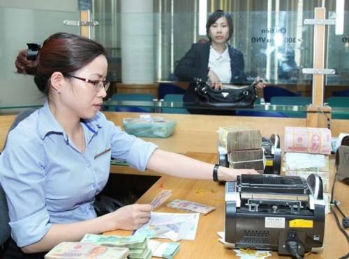 Các TCTD trên địa bàn luôn chủ động tìm kiếm khách hàng, khơi thông nguồn vốn tín dụng