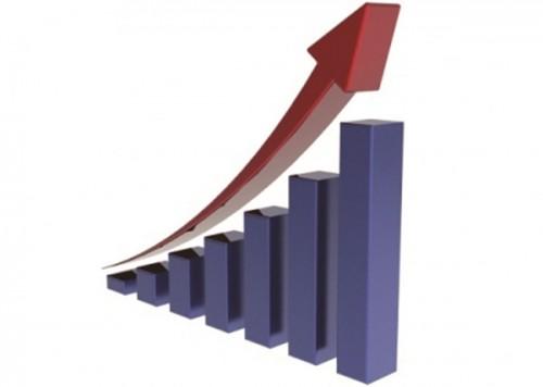 Lãi suất có tăng, cũng sẽ không ảnh hưởng lớn tới tăng trưởng tín dụng