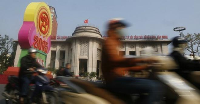 Ngân hàng nhà nước đang lấy ý kiến về dự thảo sửa đổi Thông tư 36