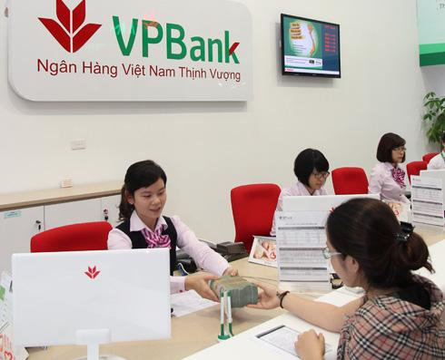 VPBank đang có chương trình cho vay tín chấp dành cho các doanh nghiệp siêu nhỏ.