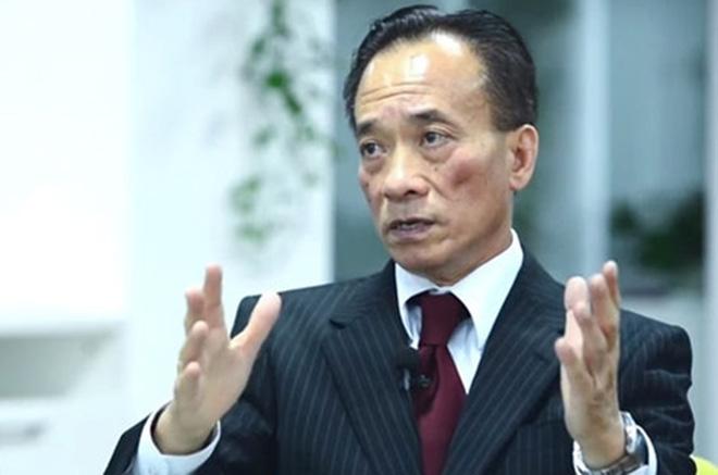TS Nguyễn Trí Hiếu, chuyên gia tài chính - ngân hàng