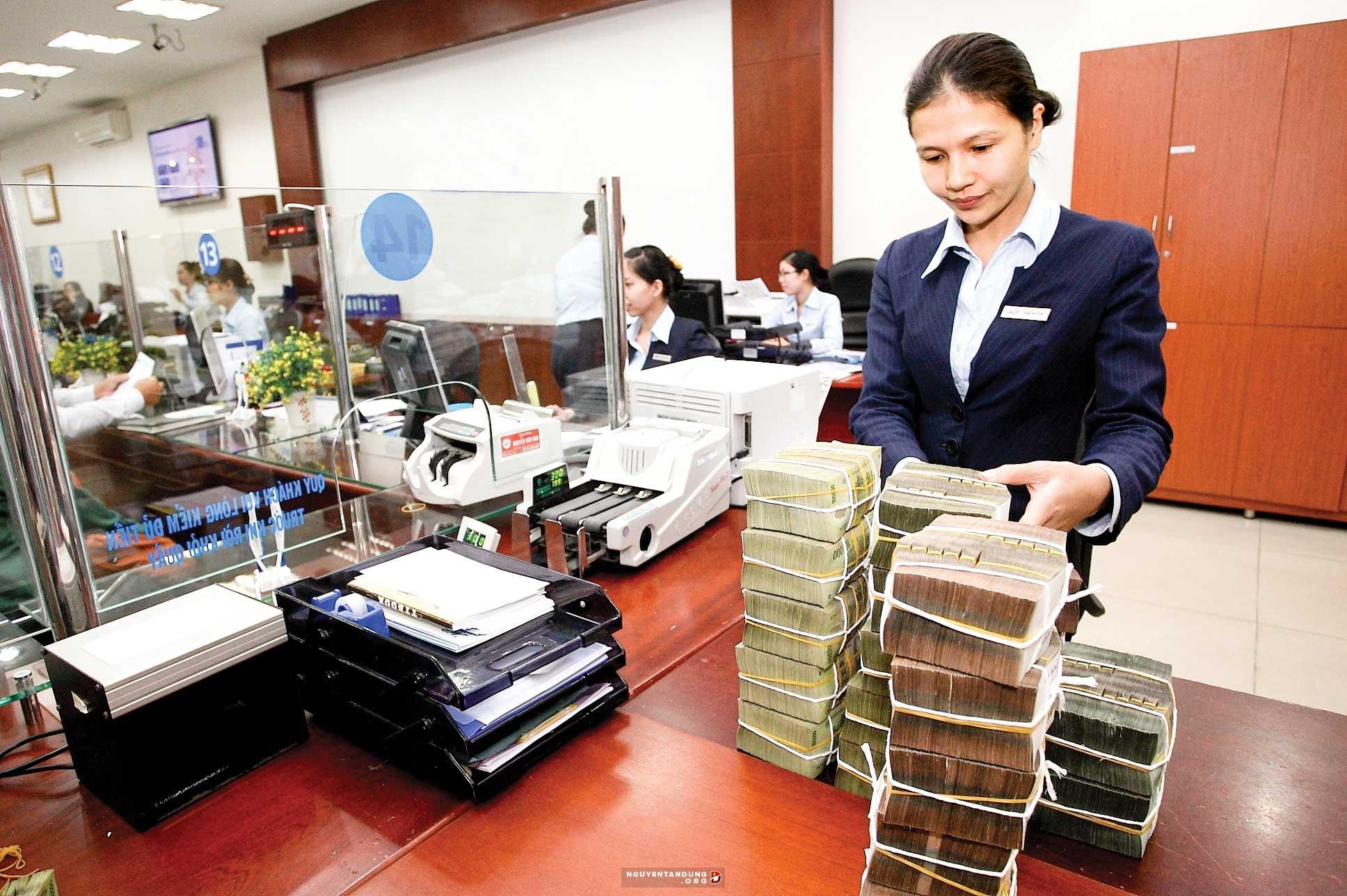ngân hàng điện tử CF-eBank, ngân hàng, tổ chức ngân hàng, cổng giao tiếp thông tin ngân hàng CITAD, phần mềm ngân hàng CF-eBank, dịch vụ chuyển tiền CITAD