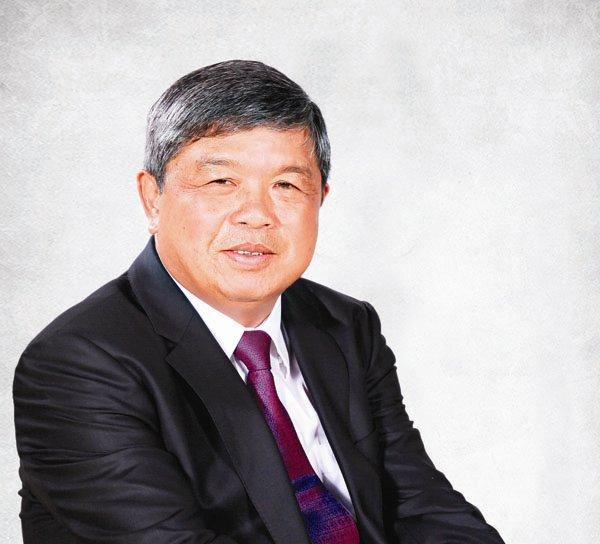 Ông Nguyễn Phước Thanh.