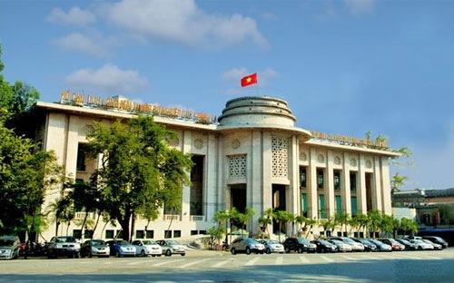 Ngân hàng Nhà nước Việt Nam được xác định trong luật là cơ quan ngang bộ của Chính phủ.