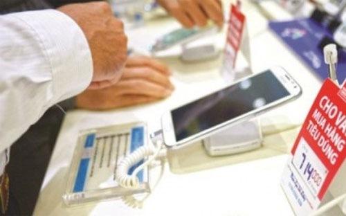Cho vay tiêu dùng nhân tố làm giảm tín dụng đen