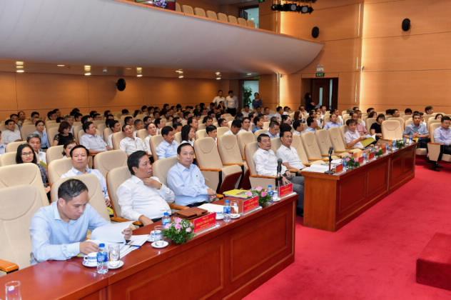 hội nghị trực tuyến quỹ tín dụng nhân dân