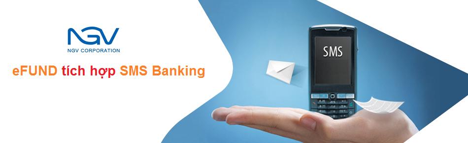 efund - sms banking