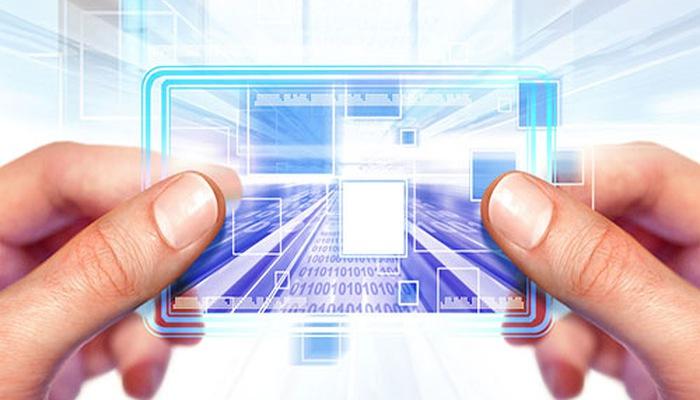Công nghệ số là xu hướng tất yếu của ngành tài chính - ngân hàng.