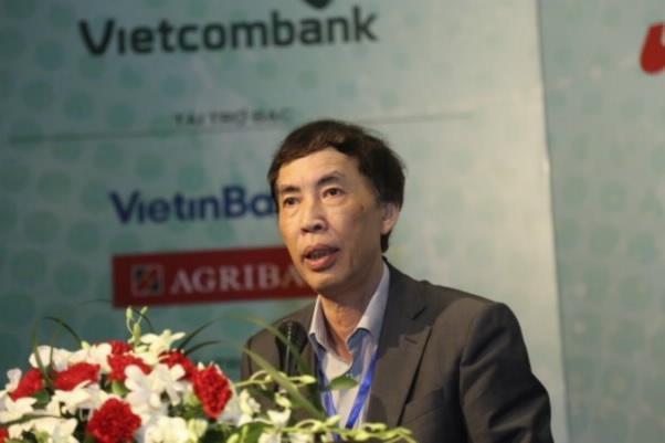 Chuyên gia Võ Trí Thành, Nguyên Phó Viện trưởng Viện nghiên cứu và Quản lý Kinh tế Trung ương