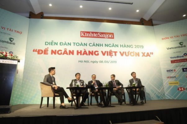 Phiên thảo luận về đóng góp của điều hành chính sách tiền tệ trong ổn định kinh tế vĩ mô trong thời gian vừa qua và những điều cần lưu ý