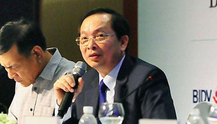 Phó thống đốc Đào Minh Tú: Các ngân hàng thương mại nhà nước có tốc độ tăng trưởng tín dụng tương đối cao nhưng vốn điều lệ thì không được bổ sung kịp thời trong những năm qua.
