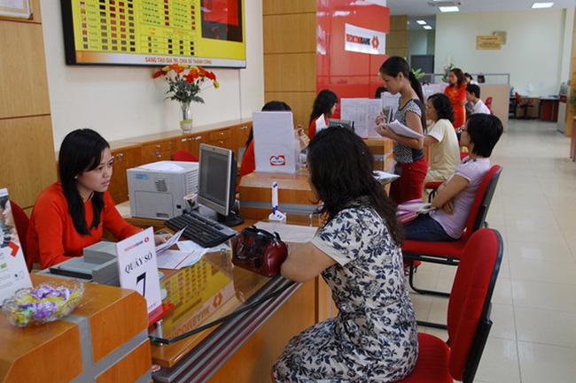 Địa điểm giao dịch của ngân hàng
