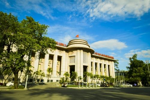 Trụ sở ngân hàng nhà nước Việt Nam