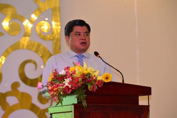 Thứ trưởng Trần Thanh Nam cho biết Chương trình MTQG xây dựng NTM cả nước về đích sớm 1 năm.