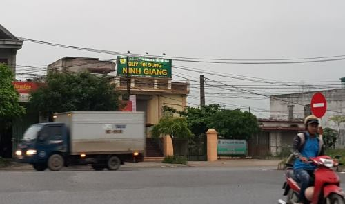 Tính đến cuối năm 2018, tỉnh Ninh Bình có 39 QTDND đang hoạt động.
