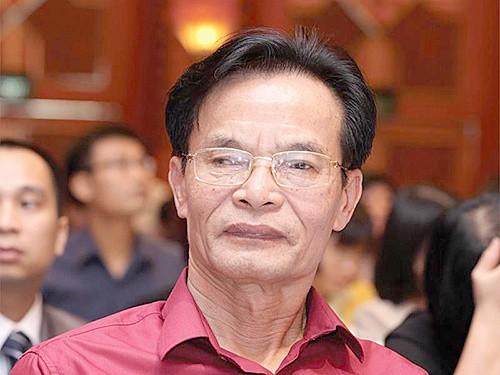 Ông Lê Xuân Nghĩa, thành viên Hội đồng tư vấn Chính sách tài chính tiền tệ Quốc gia